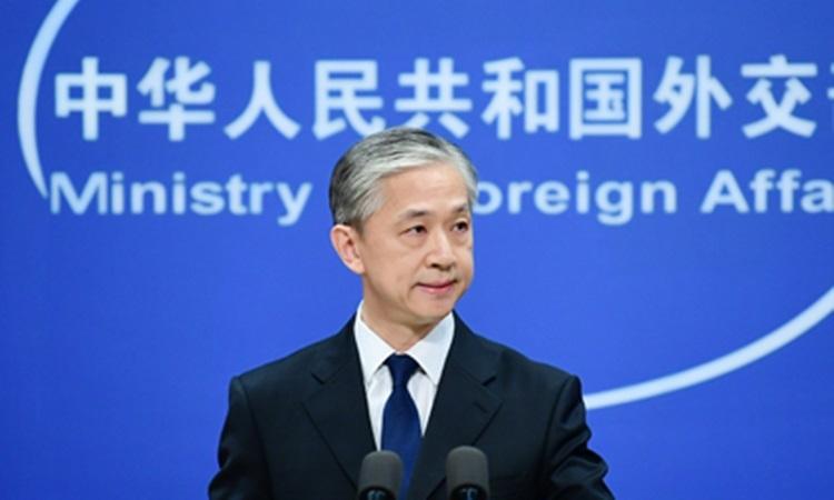 Trung Quốc chỉ trích Mỹ ép bán TikTok