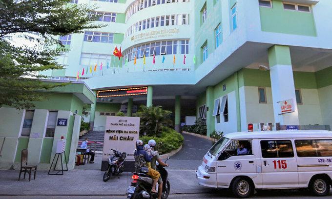 Đà Nẵng cách ly thêm một trung tâm y tế