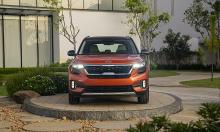 Có nên mua Kia Seltos Premium 1.4 Turbo?