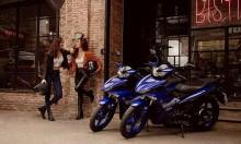 Yamaha Motor Việt Nam ưu đãi khách mua Exciter