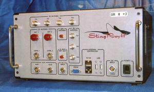 Máy 'cá đuối' - thiết bị giúp cảnh sát Mỹ định vị điện thoại