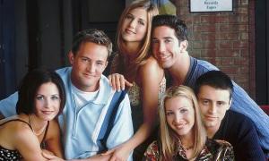 Sáu phim truyền hình giúp học giọng Anh-Mỹ chuẩn