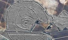 Phát hiện vòng tròn gỗ hàng nghìn năm tuổi