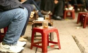Nỗi ám ảnh quán cà phê cóc mùa dịch