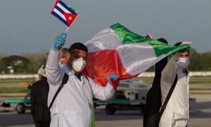 Gốc rễ chống Covid-19 thành công của Cuba