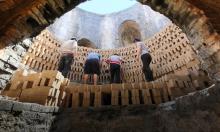Gạch xây Tử Cấm Thành được chế tạo như thế nào?