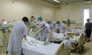 Thêm nạn nhân tử vong vì vụ cháy nhà ở Hà Tĩnh