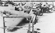 Những chiến dịch tập kích của Nhật ở Thái Bình Dương năm 1941
