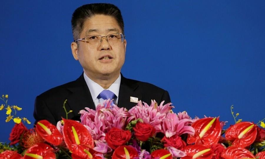Quan chức Trung Quốc kêu gọi Mỹ - Trung đối thoại