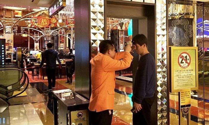 Thủ phủ casino thế giới tái mở cửa