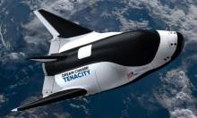 Máy bay vũ trụ đầu tiên sẽ cất cánh năm 2021
