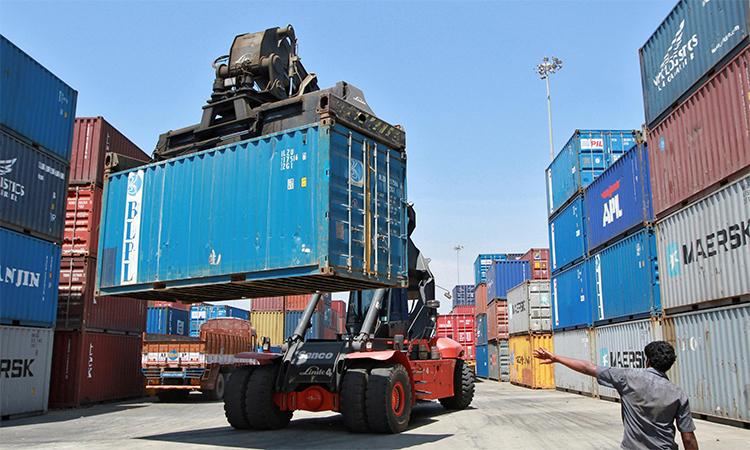 Ấn Độ lại siết hàng Trung Quốc