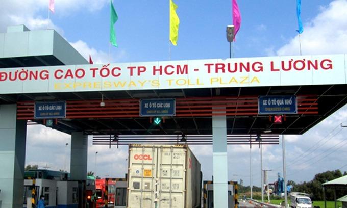 Vai trò của ông Nguyễn Hồng Trường ở dự án cao tốc Trung Lương