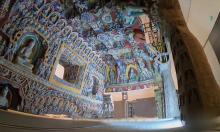 Tái tạo công trình Phật giáo 1.600 năm tuổi bằng máy in 3D