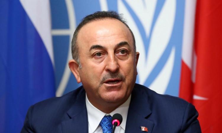 Thổ Nhĩ Kỳ tố Pháp 'bắt nạt'