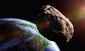 Tiểu hành tinh 'qua mặt' NASA lao tới Trái Đất