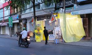 Đà Nẵng yêu cầu rút gọn thời gian tổ chức tang lễ