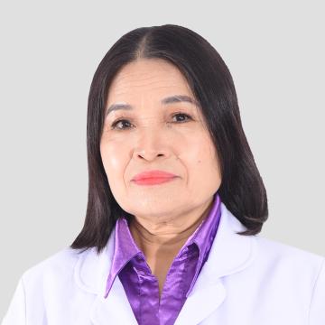 PGS.TS.NTƯT.Đại tá Nguyễn Thanh Chò