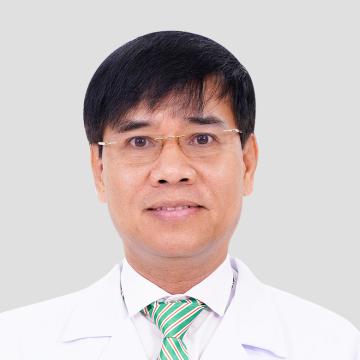 BS CKI Phạm Mạnh Hoàn