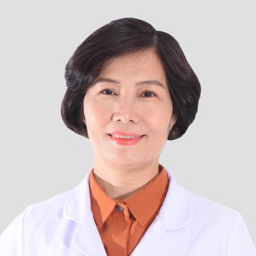 TS.BS Phạm Thị Thu Hương