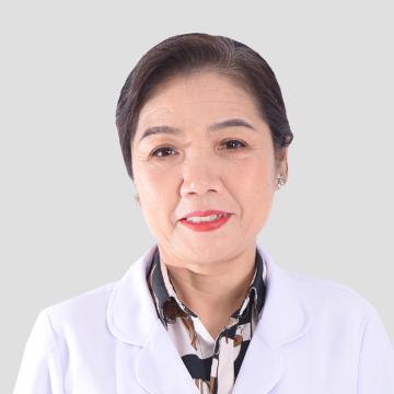 PGS.TS.BS Lê Bạch Mai