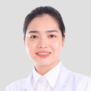 BS Trần Thị Trà Phương