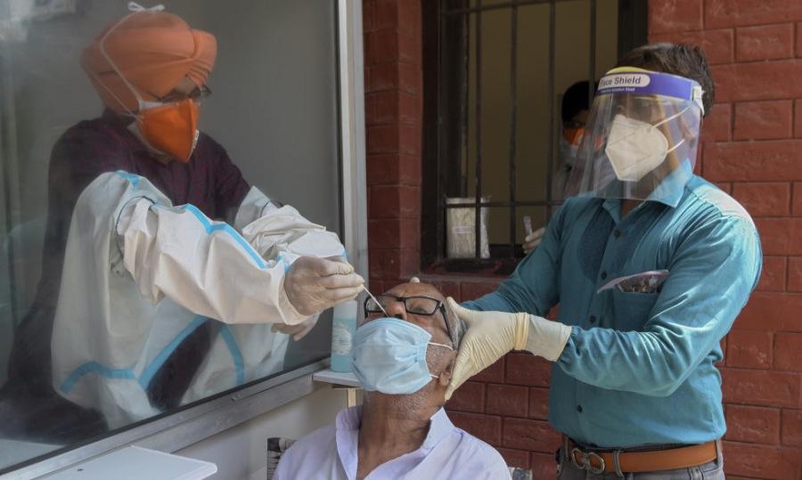 Gần 24 triệu người nhiễm nCoV toàn cầu