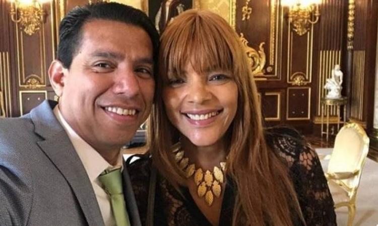 Nữ nghị sĩ bị truy tố tội giết chồng