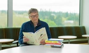 Người thành công không đọc sách tạp nham