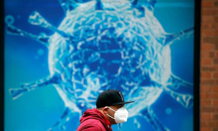 Nhóm nghiên cứu Nhật nói ozone vô hiệu hóa nCoV