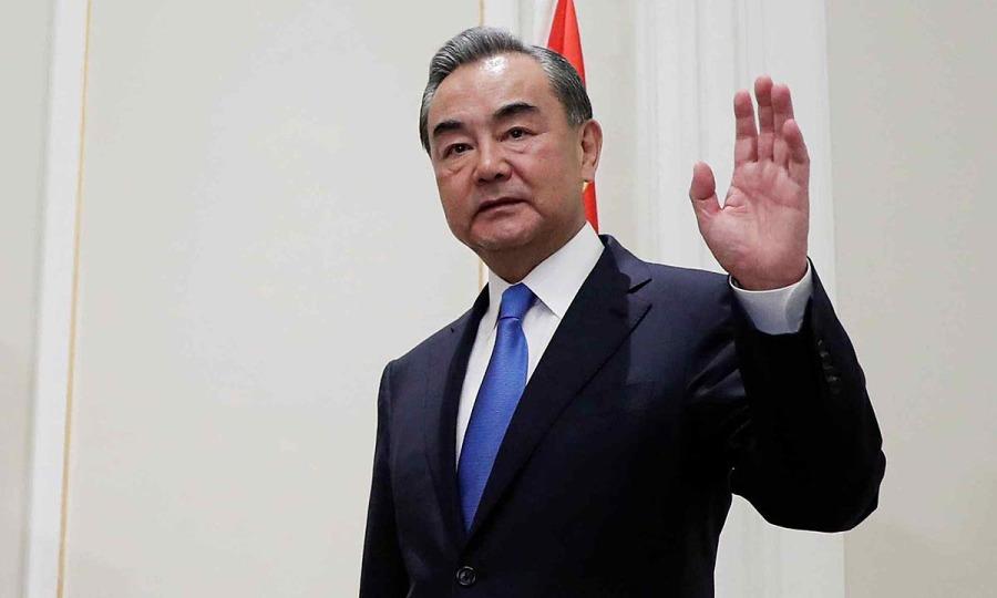 Vương Nghị: Trung Quốc phản đối thúc đẩy 'Chiến tranh Lạnh mới'
