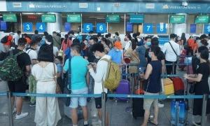 Mở lại vận chuyển hành khách đến Đà Nẵng