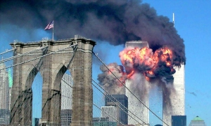 Nhìn lại vụ tấn công khủng bố 11/9