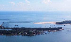 Thừa Thiên Huế muốn làm cầu vượt cửa biển Thuận An