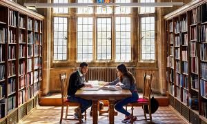 Thế mạnh học thuật của trường Đại học Bangor