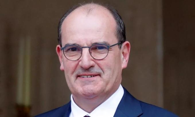 Thủ tướng Pháp bị khiếu nại liên quan đến Covid-19