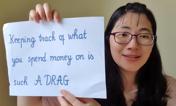 Cách diễn đạt 'a drag'