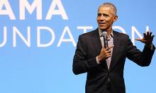 Obama sắp tung hồi ký