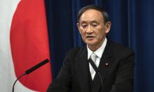 Tân thủ tướng Nhật đương đầu thử thách đối ngoại