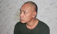 Dũng 'Trọc Hà Đông' bị khởi tố