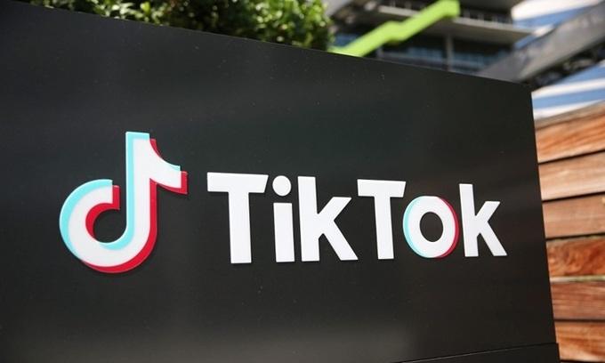 Mỹ sắp cấm tải TikTok, WeChat