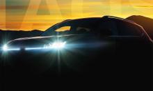 Volkswagen hé lộ crossover mới tên Taos