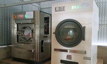 Nghi án nâng giá máy giặt, máy sấy gấp 6 lần, bán cho bệnh viện