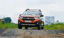 Suzuki đạt doanh số khả quan tại Việt Nam