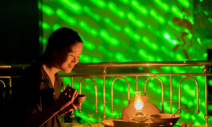 Hơn 280.000 hộ dân ở Huế bị mất điện