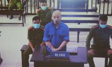 Một giám đốc bị bắt trong vụ án Đường 'Nhuệ'
