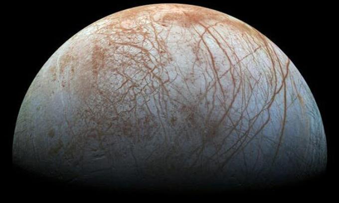 4 nơi có khả năng chứa sự sống cao nhất hệ Mặt Trời