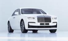 Rolls-Royce ưu tiên sự sang trọng hơn công nghệ