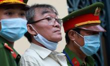 Nguyễn Khanh: 'Tham gia tổ chức khủng bố để kiếm tiền'