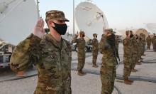 Quân chủng Vũ trụ Mỹ lần đầu triển khai lính ngoài lãnh thổ